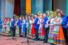 Региональный этап конкурса «Арктур» 2018. Ставропольский Край