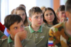 ТЭД в Морском. «Артек» 2019